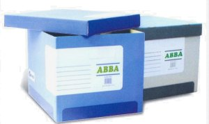 ABBA AB13113 Archive Box