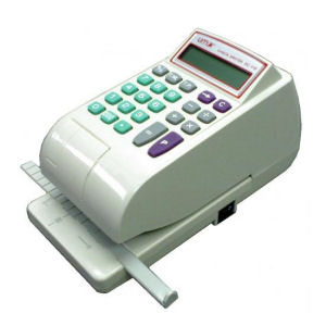 UMEI Electronic Chequewriter EC-110