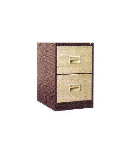 YMI 402 - 2 Drawer Filing Cabinet - Steel