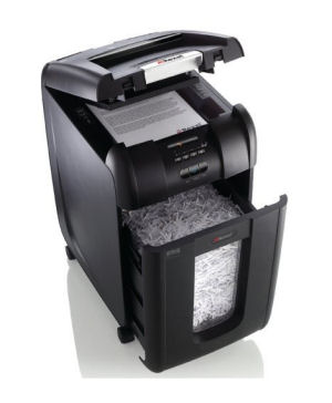 GBC Autoplus 300X Auto-feed Shredder