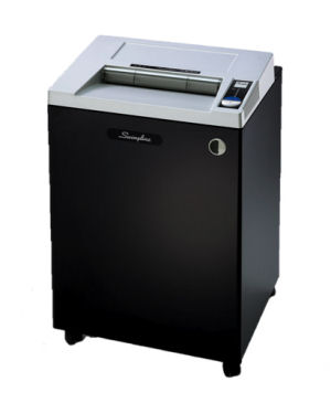 GBC CS25-44 Swingline Shredder