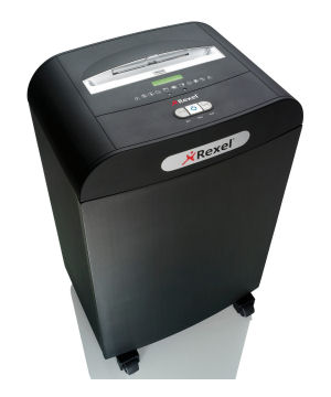 GBC Mercury RDX2070 Shredder