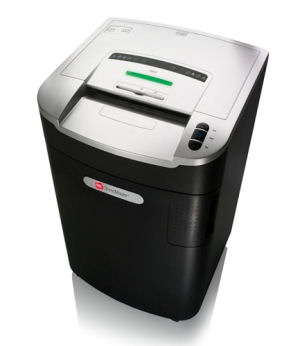 GBC RLX20 Large Office Shredder
