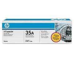 HP 35A CB435A Black Toner Cartridge