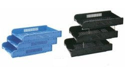 CBE 8012-3 ABS Document Tray