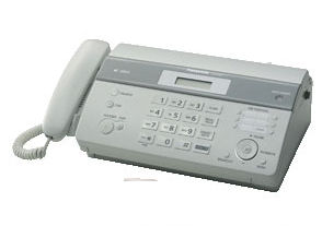 Panasonic KX-FT983ML Fax Machine