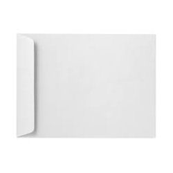 "White Envelope 7""x10"" - 500's"