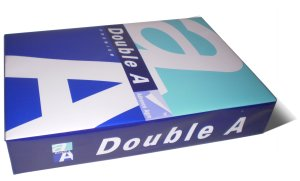 Double-A A4 Multi Purpose Paper 80 gsm - 500 sheets