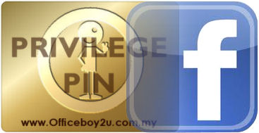 Get Free Privilege Pin