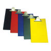 Bantex 4202 FC PVC Clipboard STD Wireclip