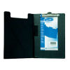 Bantex 4240 PVC Fold Over Clip Board A4