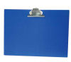 Bantex A3 PVC Clipboard Single Jumbo Clip