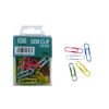 CBE 21328 Colour Gem Clip 28mm