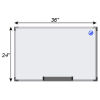 Meidi Millen Magnetic Whiteboard 2' x 3'