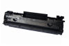 HP CB435A (35A) / Canon Cart-312 - Infinity Laser Remanufactured Black Toner Cartridge