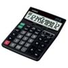 Casio DJ-120D Calculator - 12 digits