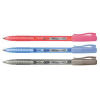 Faber-Castell CX5 Ball Pen S-FINE (0.5MM) - 10 pcs