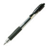 Pilot G2 Gel Pen - 0.5mm (Black/ Blue/ Red)