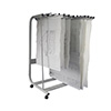 Plan Hanger Stand PHS388 - Front Loading - A1 or  A0 - for 35 hangers