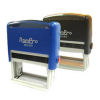 Self-Inking Stamp 020 13 x 37mm Custom made