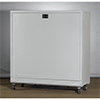 YMI 501 Plan File Cabinet Vertical Double Elephant