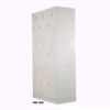 YMI 303 Multi-Compartment Locker 3x1