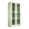 YMI 206 Glass Sliding Door Cupboard