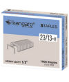 "kangaro 23/13-H 1/2"" Staples"